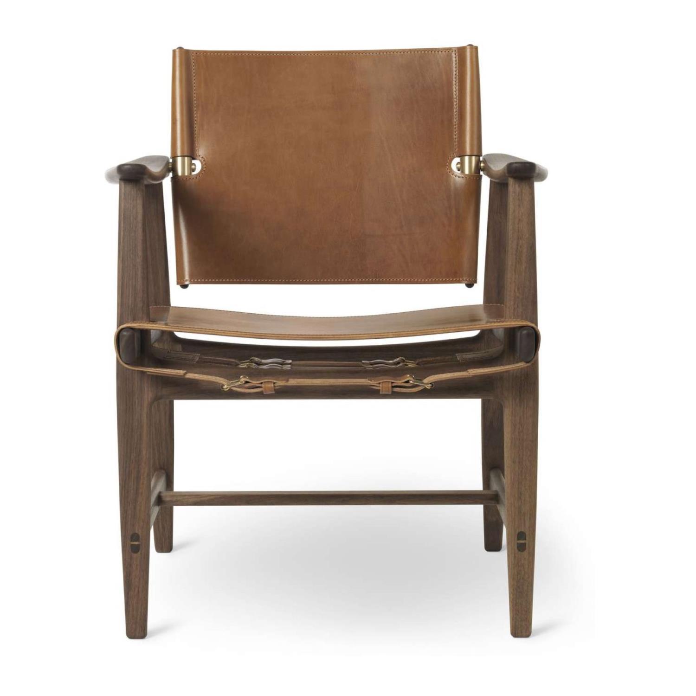 BM1106 | Huntsman Chair | Lenestol