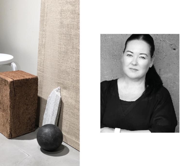 Kundekveld med interiørstylist Susanne Swegen