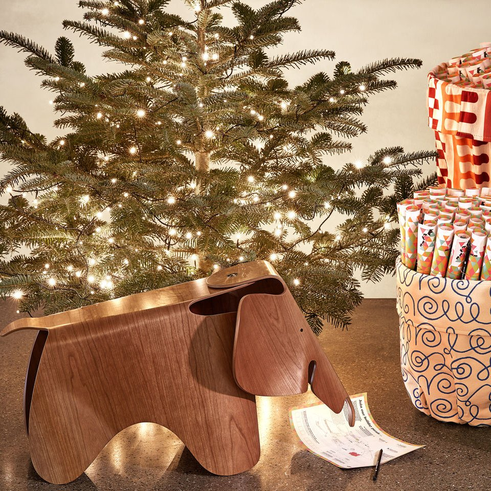 Vitra | Eames Elephant | Plywood