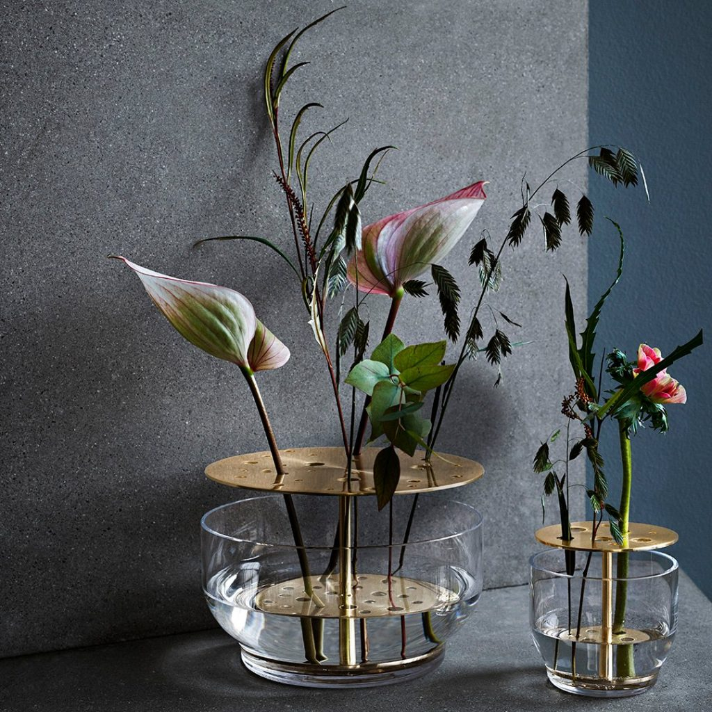ikebana-vase