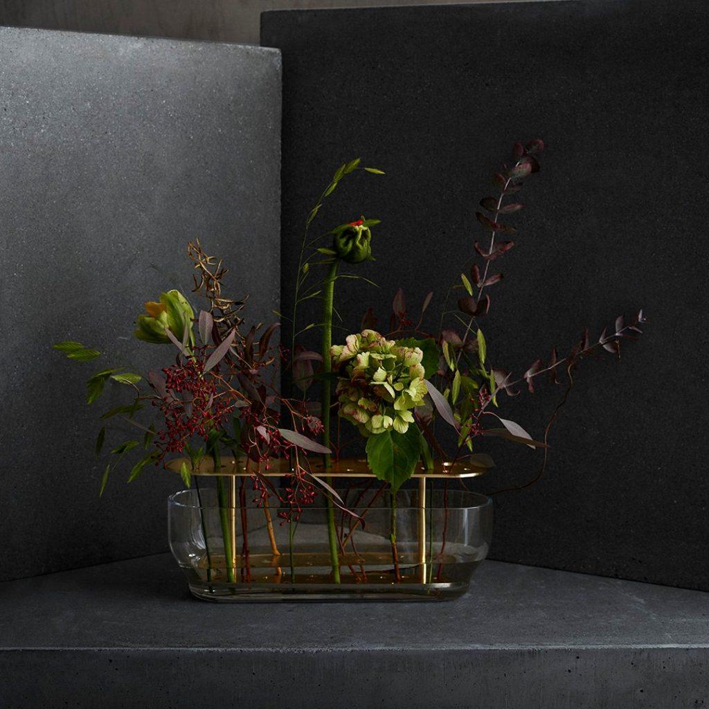 Fritz Hansen | Ikebana avlang