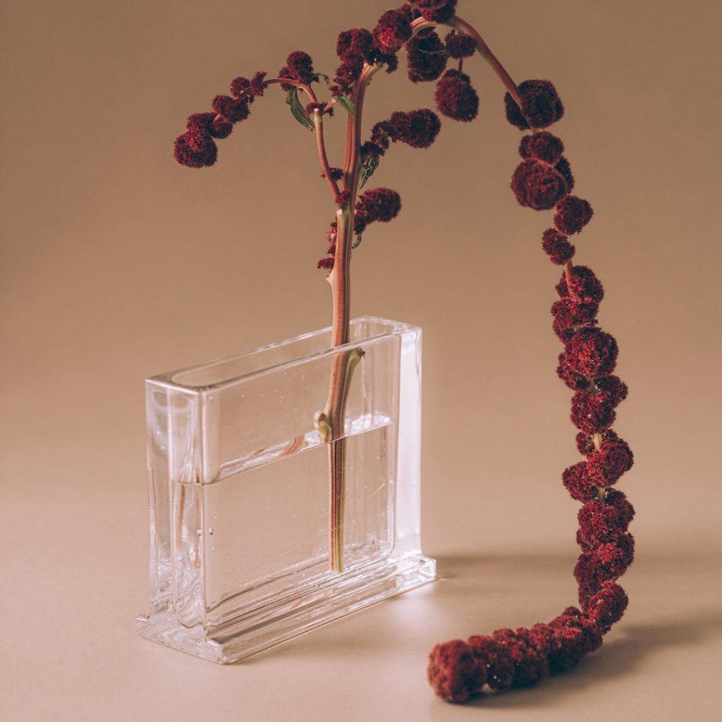 Nedre Foss | Monoblokk vase