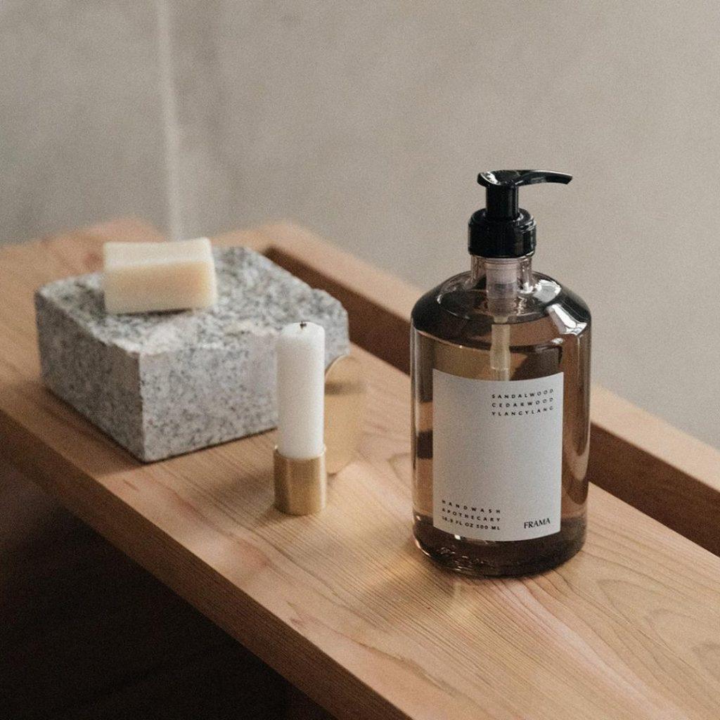 Frama | Shampoo | kr. 480,-