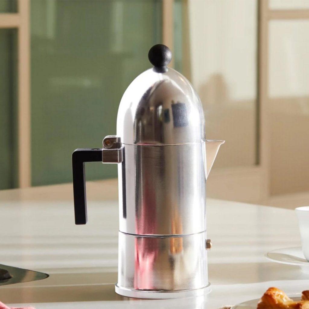 Alessi | Espressomaskin