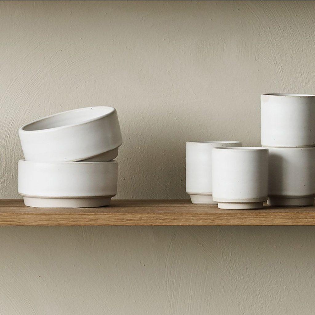 Frama | Otto-serien | To skåler to kopper