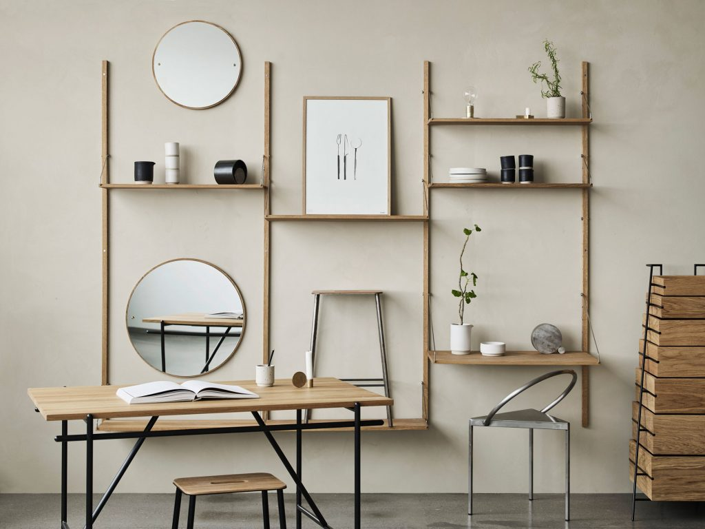 frama møbler