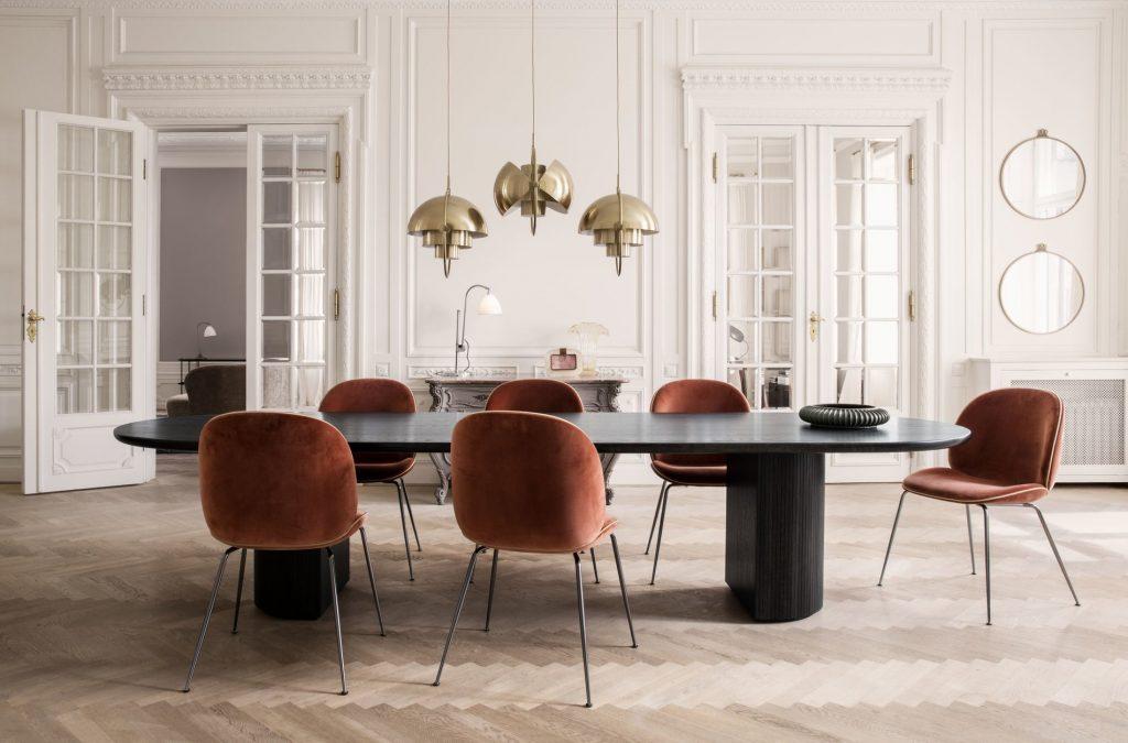 gubi møbler