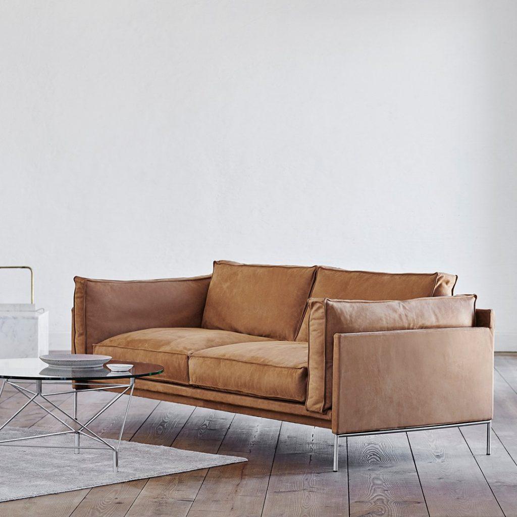 Eilersen Slimline sofa