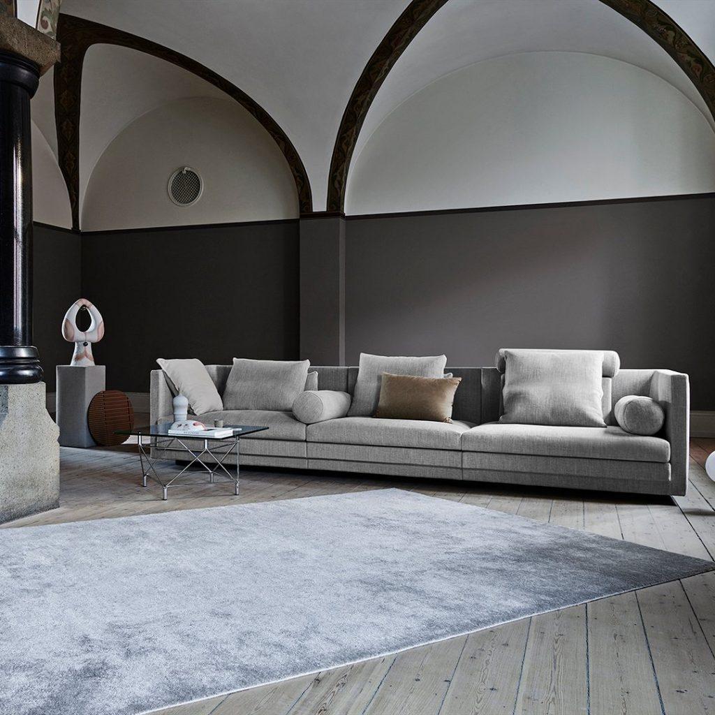 Eilersen sofa Coccoon