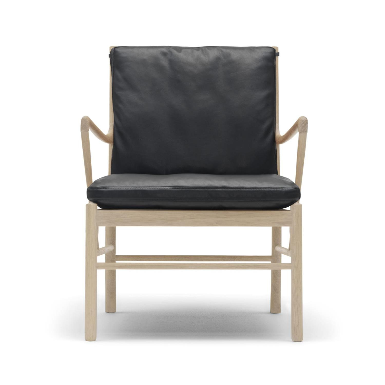OW149 | Colonial Chair | Lenestol