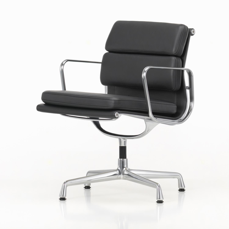 EA 207 | Soft Pad | Kontorstol | New height
