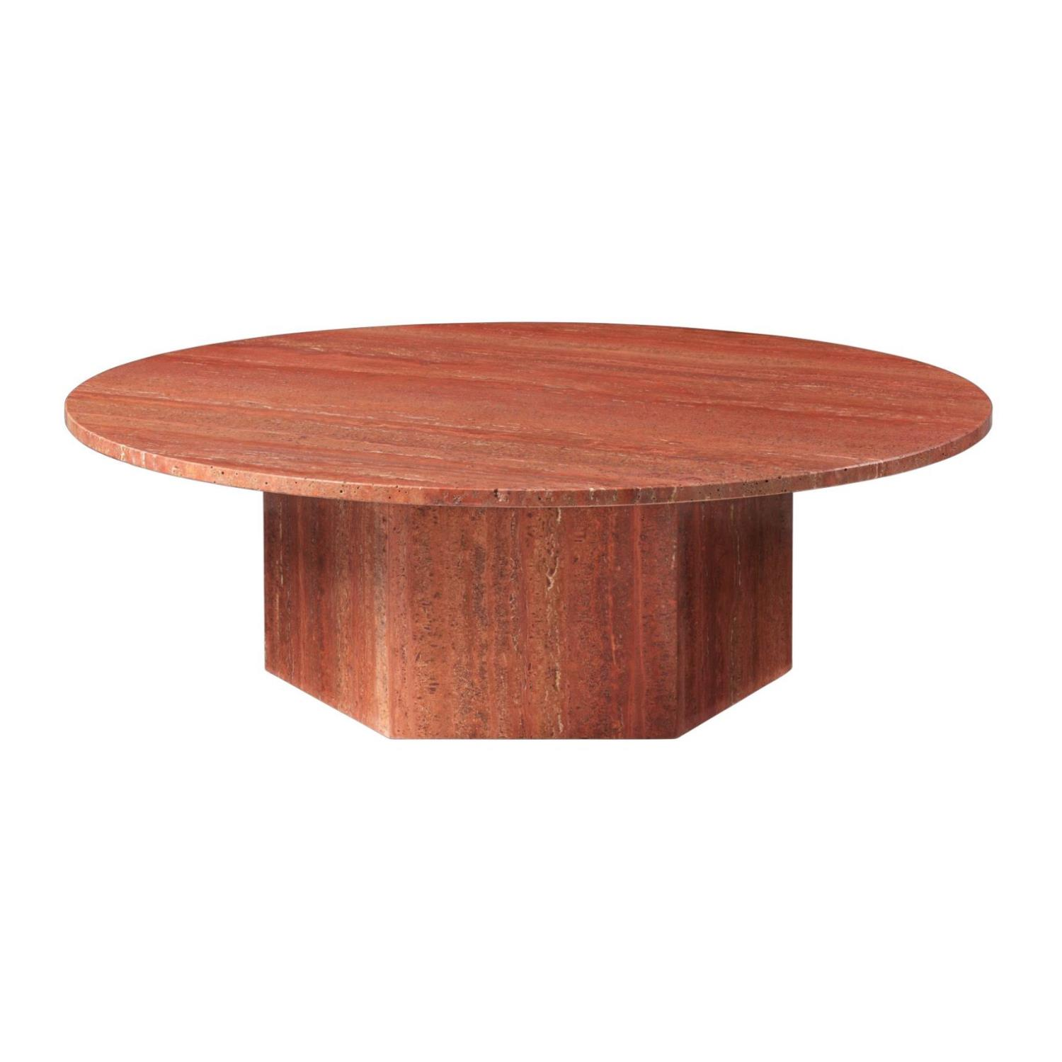 Epic Coffee Table | Round