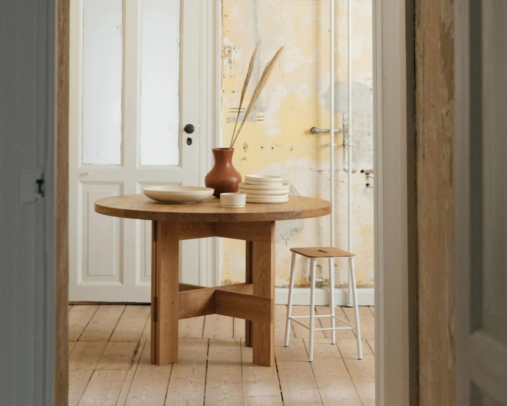 frama bord