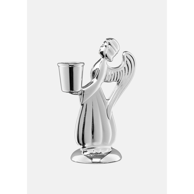 Guardian Angel | Medium | Silverplated