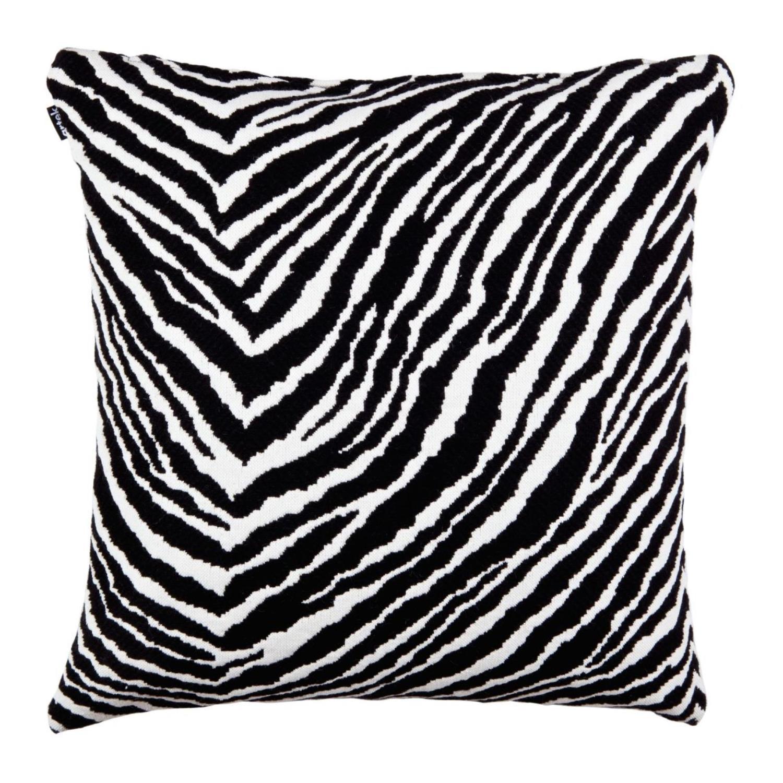 Zebra Pute | 50 x 50