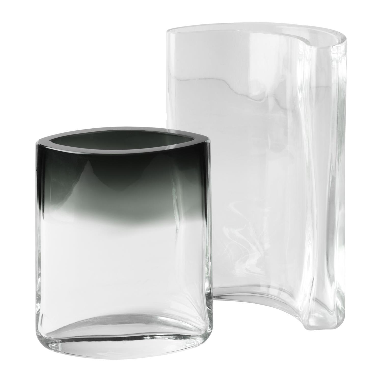 Moon Eye Vase | 2 stk