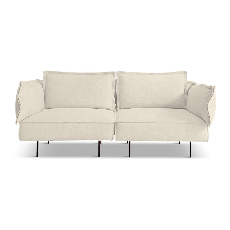 2-Seat Modular Sofa