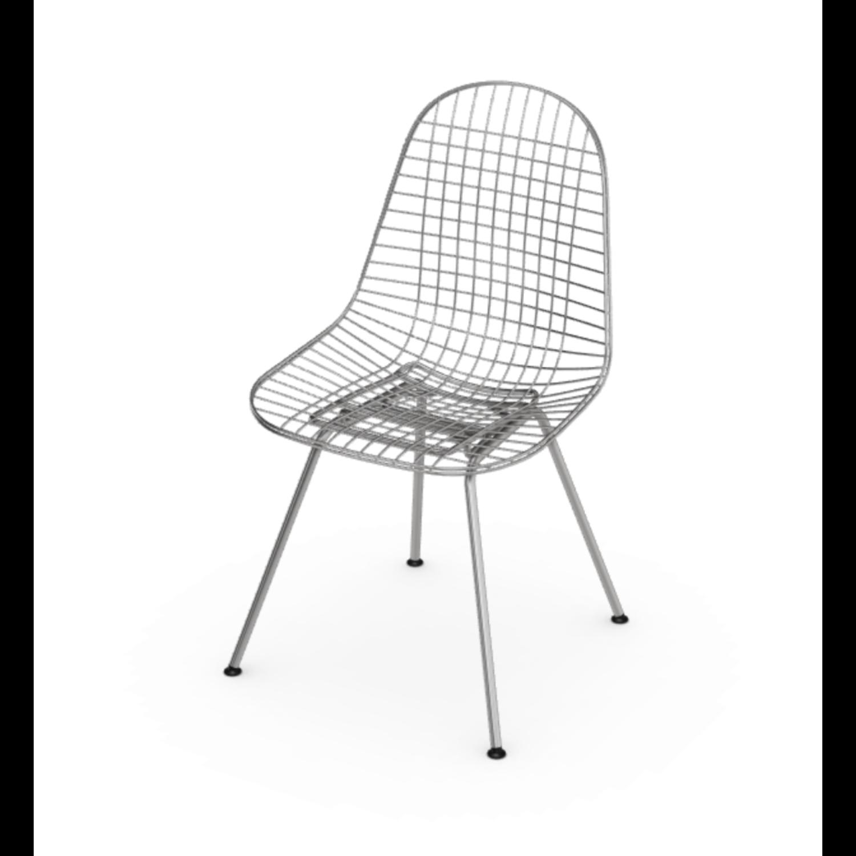 Wire Chair DKX | Spisestol