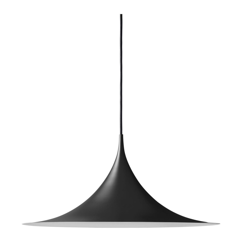 Semi Pendant Taklampe | Ø47