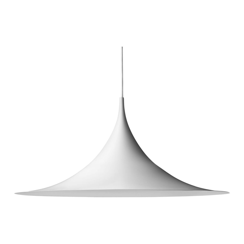 Semi Pendant Taklampe | Ø90