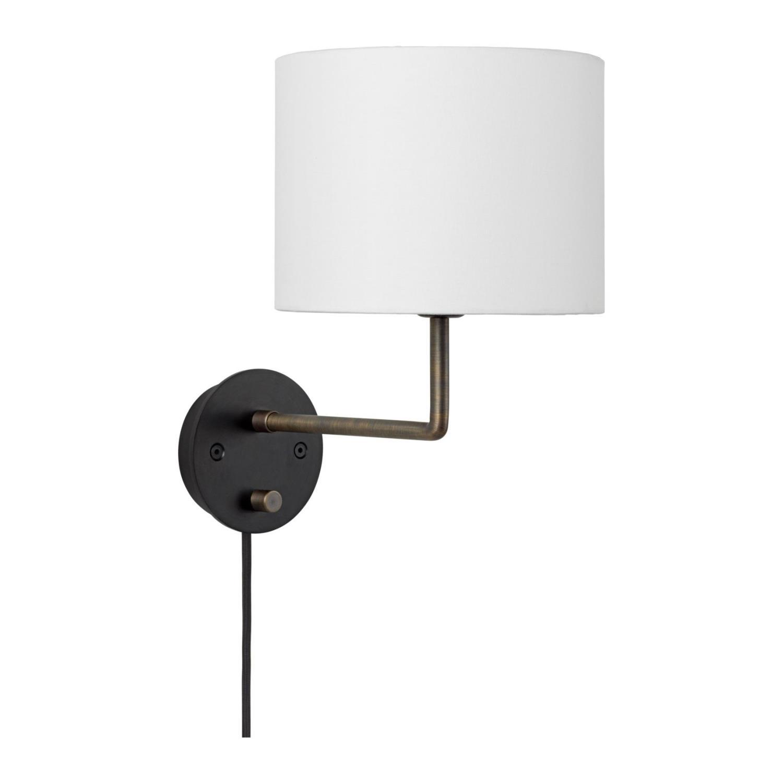 Gravity Vegglampe | Small