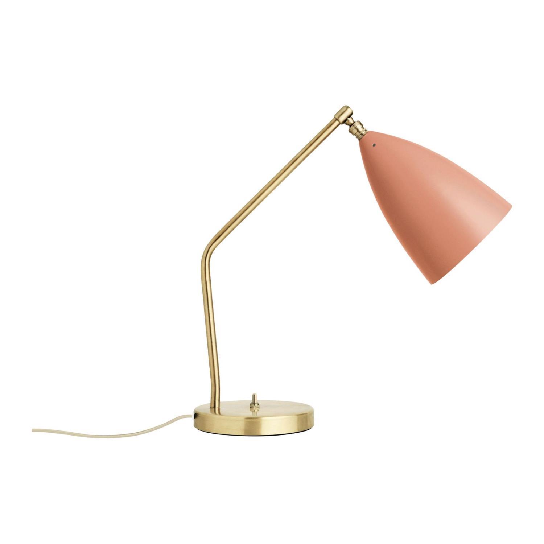 Gräshoppa Bordlampe