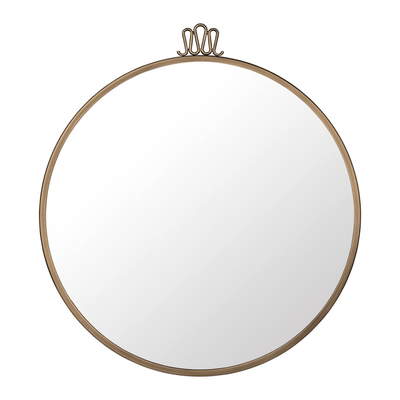 Randaccio Speil | Ø60