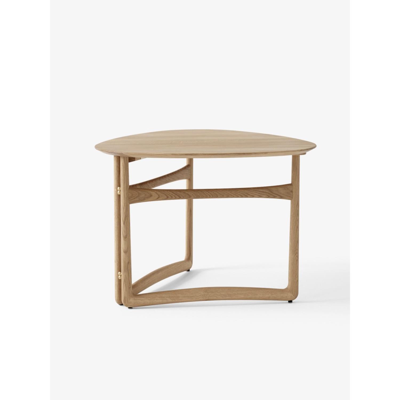 HM5 | Drop Leaf Lounge Table