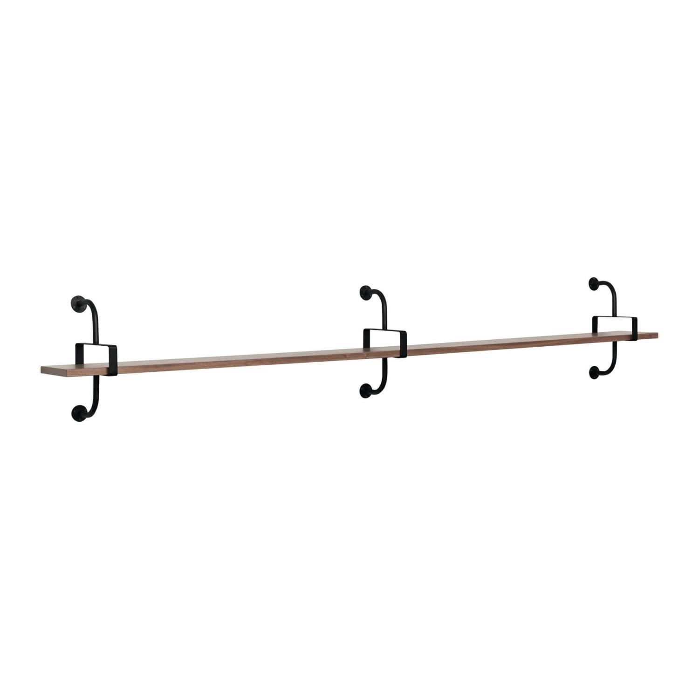 Démon Shelf | 3 Brackets | 1 shelf | L275