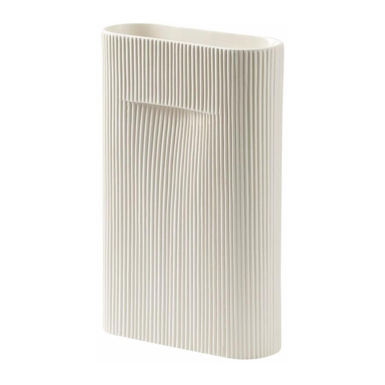 Ridge Vase   Liten