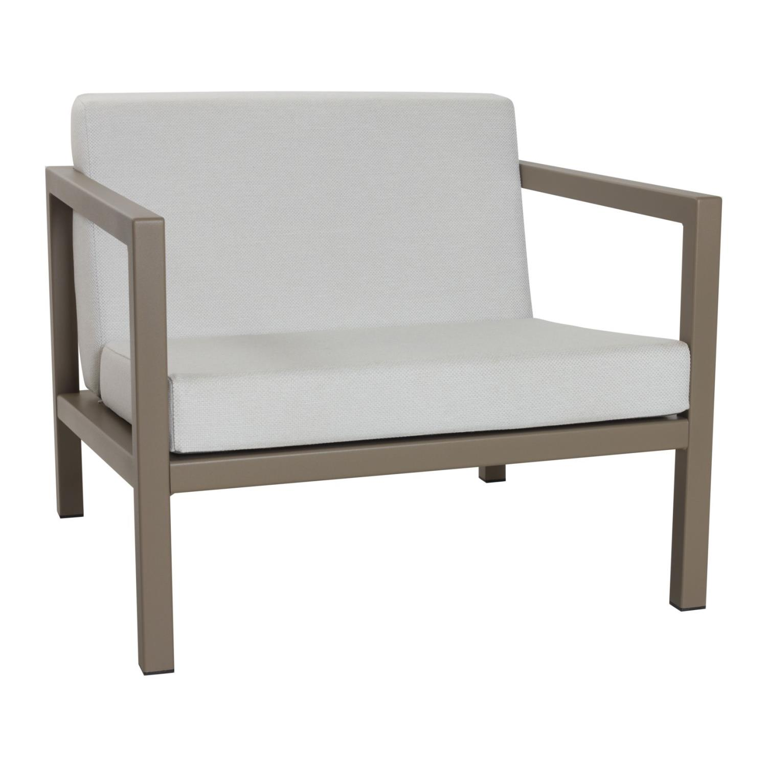 Frame Lounge Chair | M/puter