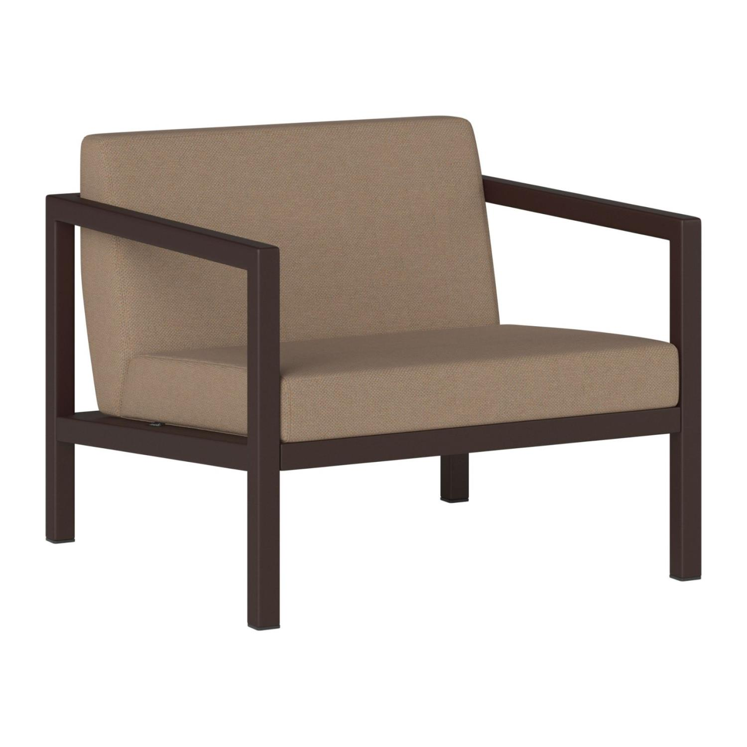 Frame Lounge Chair   M/puter
