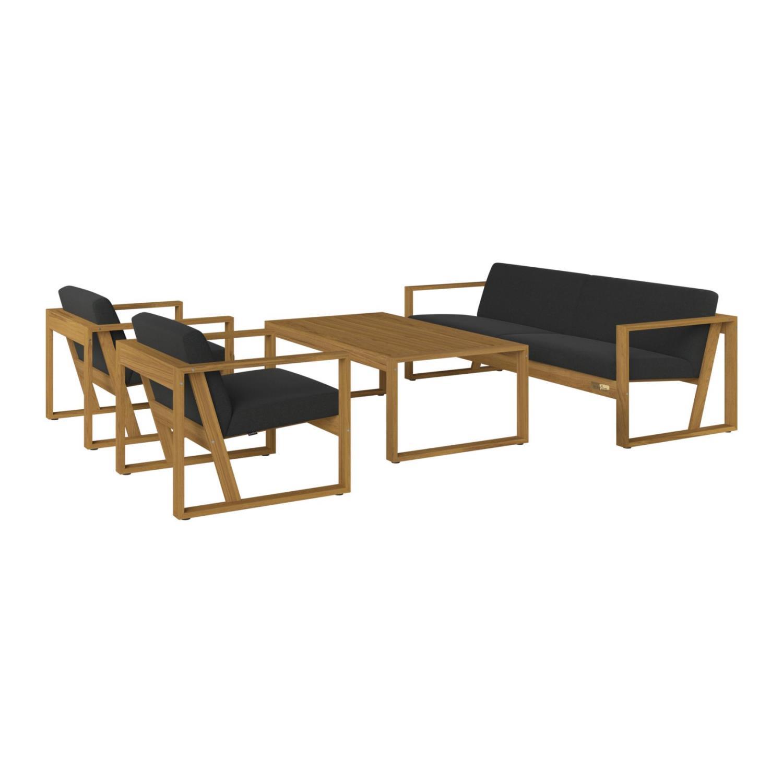 Core Wood   Sofagruppe   M/puter