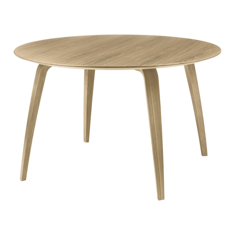 Gubi Spisebord   Ø120