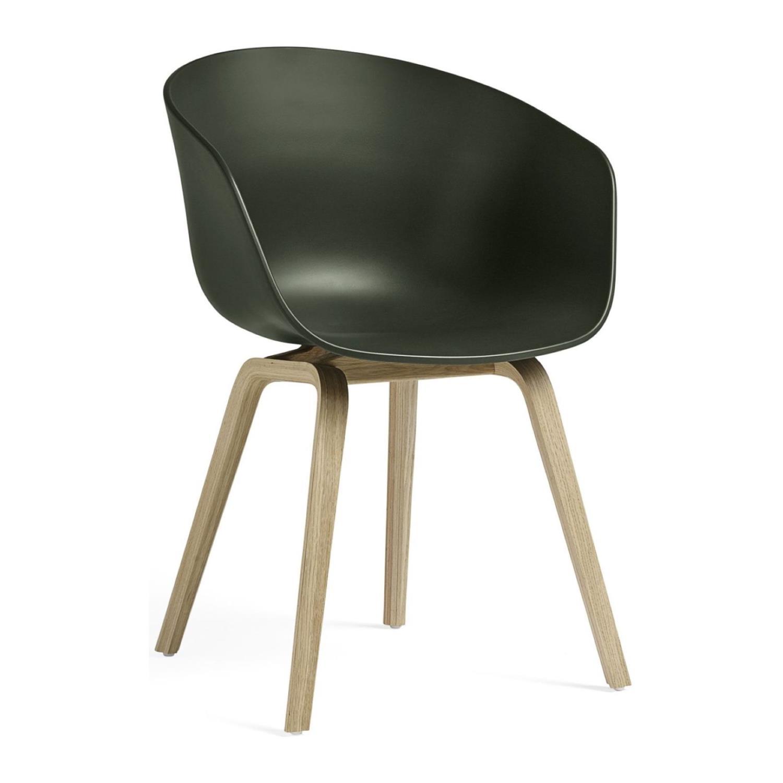 AAC 22 | About A Chair | Spisestol