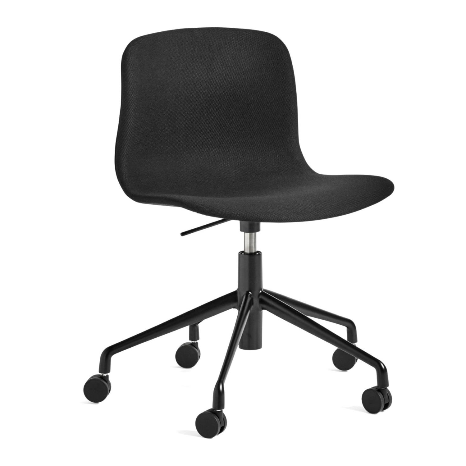 AAC 51 | About A Chair | Swivel Base | Fullpolstret