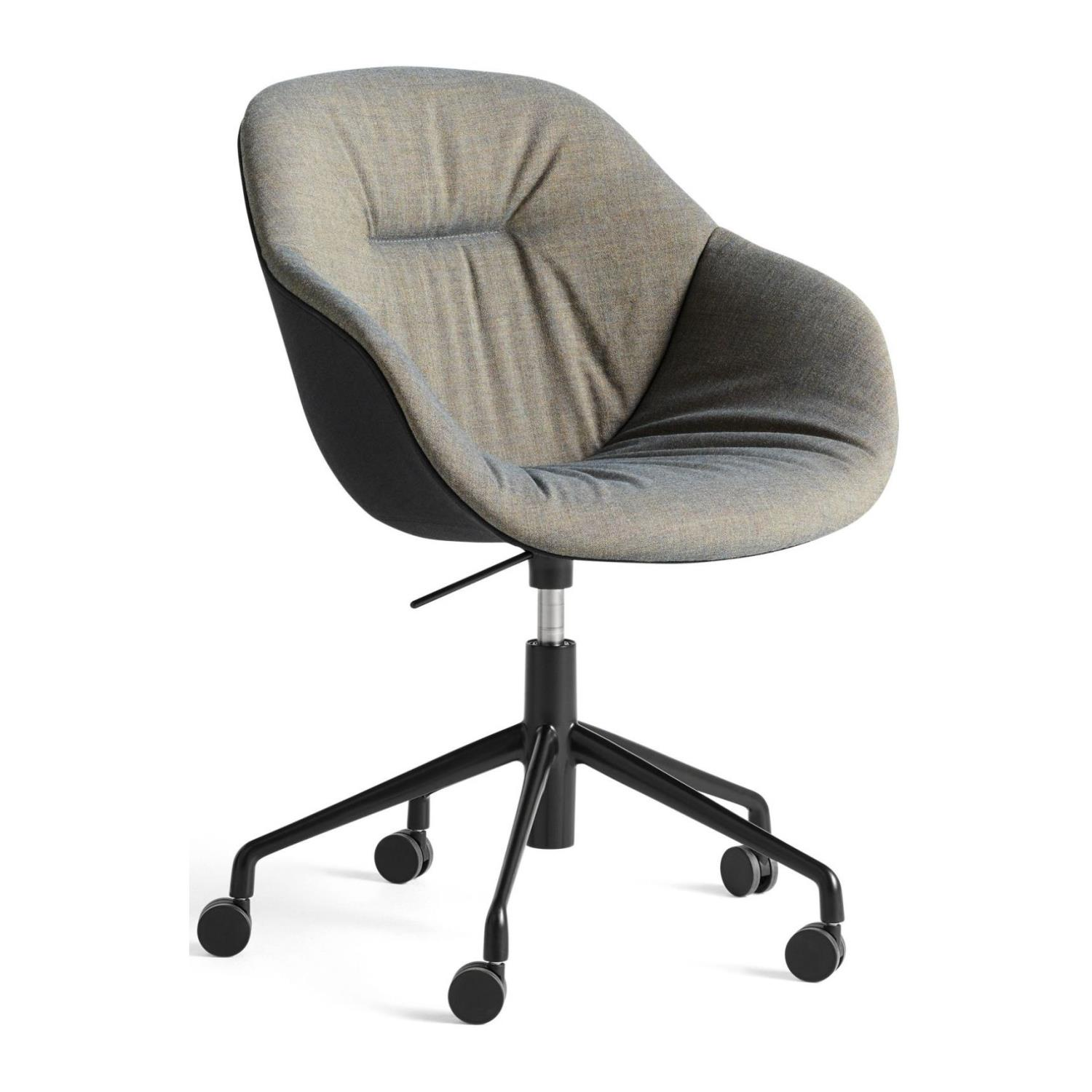 AAC 153 Soft Duo | About A Chair | Swivel Base