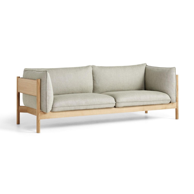 Arbour Eco | 3-Seter Sofa