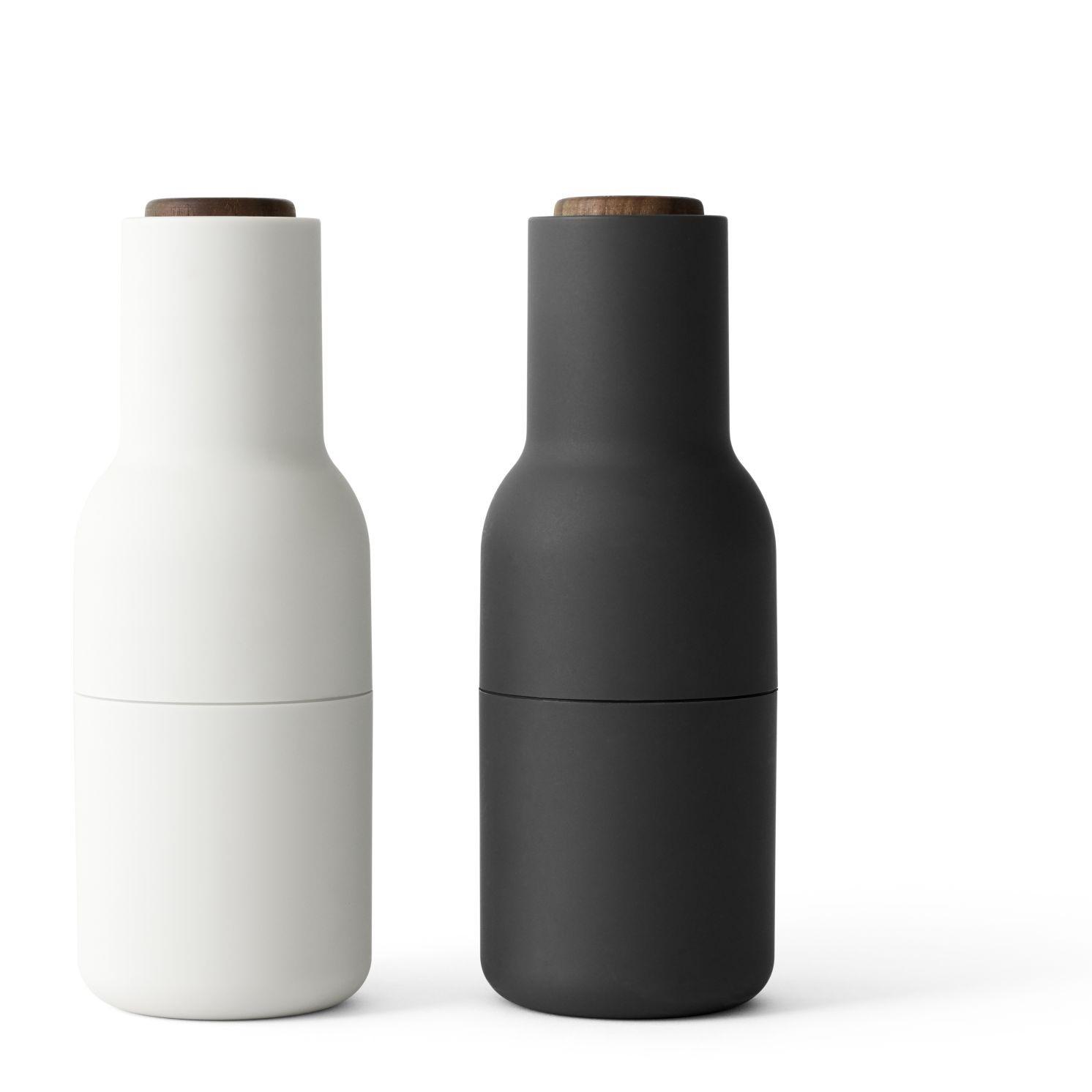 Bottle Grinder | Aske/Karbon | 2 Pk