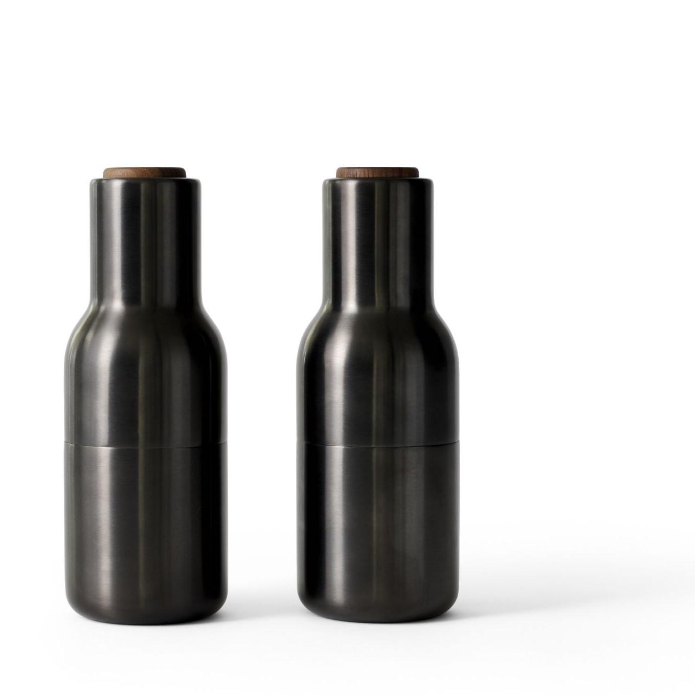 Bottle Grinder | Messing | 2 Pk