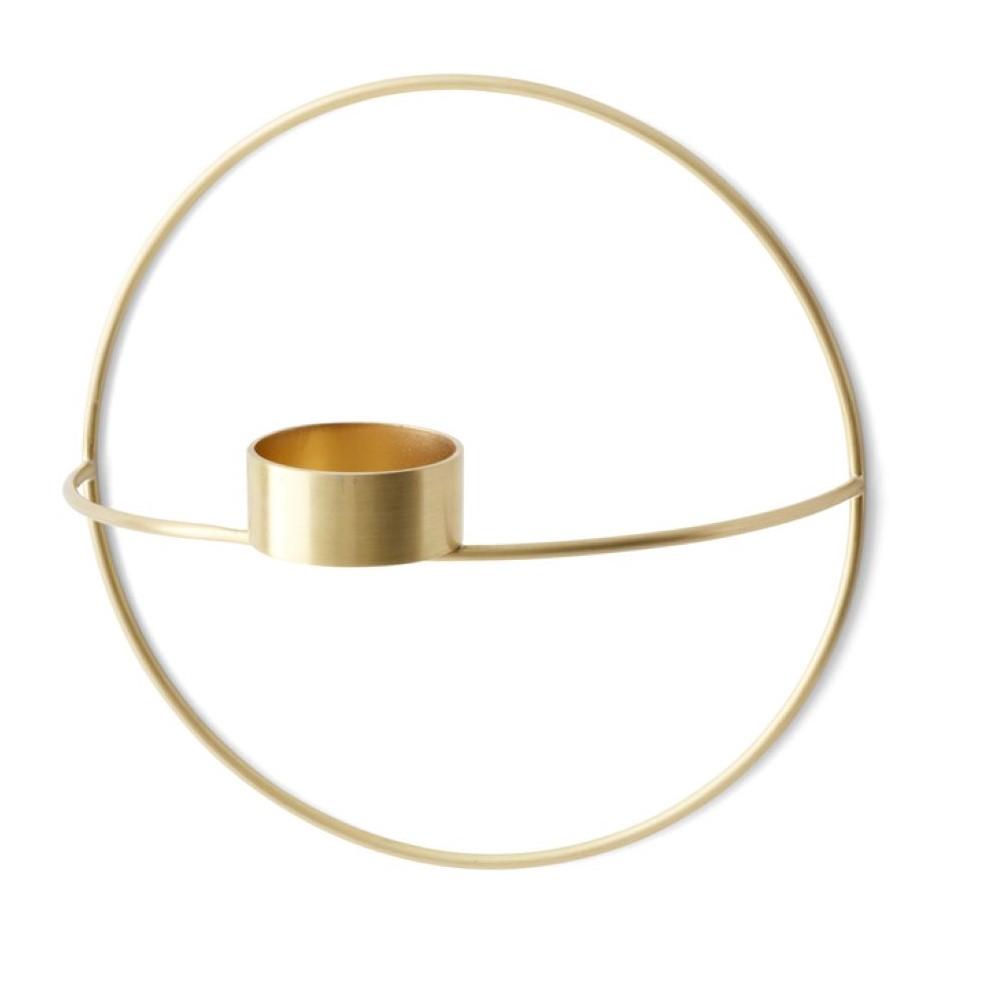POV Sirkel Telysholder | Liten