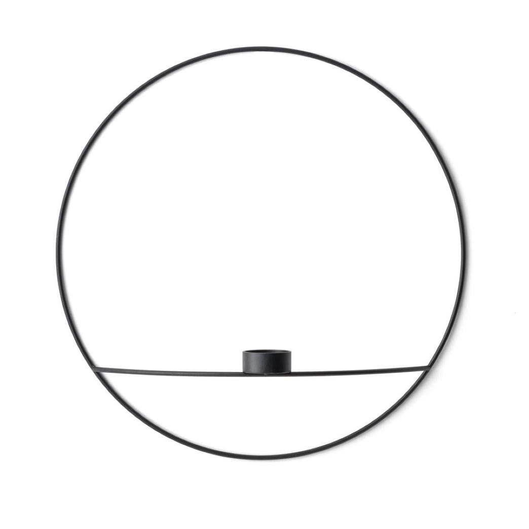 POV Sirkel Telysholder | Stor