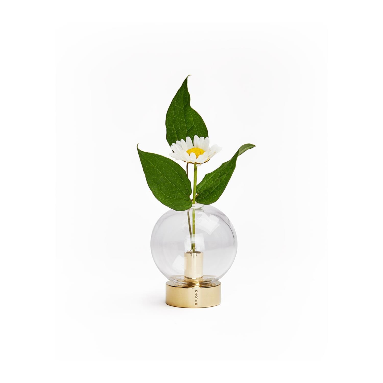 Vase Orbis   Ø7 x H 8