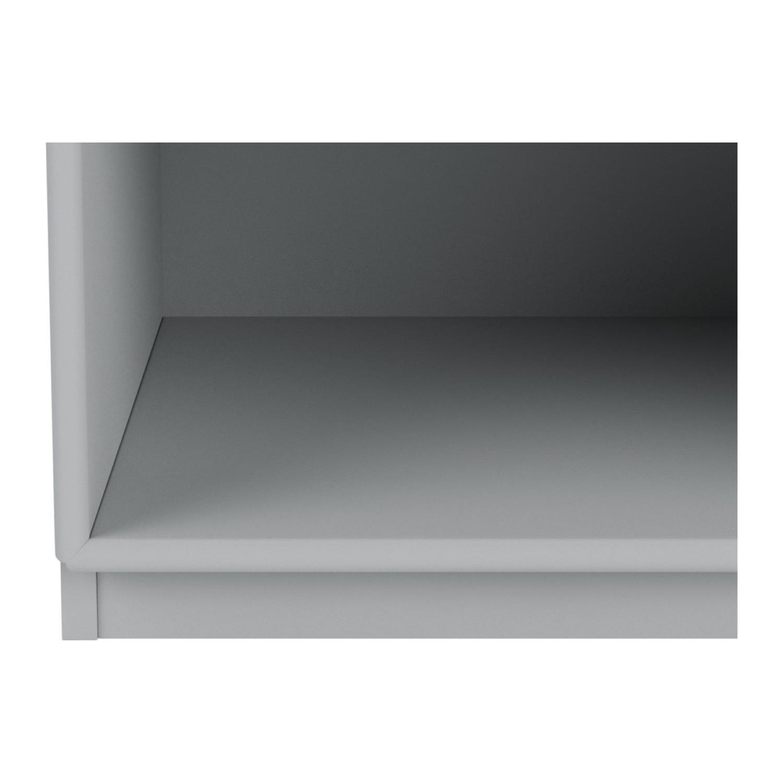 Sokkel 1203 - 3cm | Tilbehør til Montana
