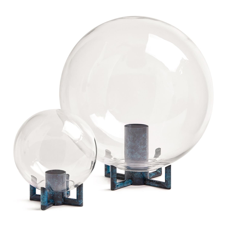 Ekstra glass til Vase Orb   Stor   H 40