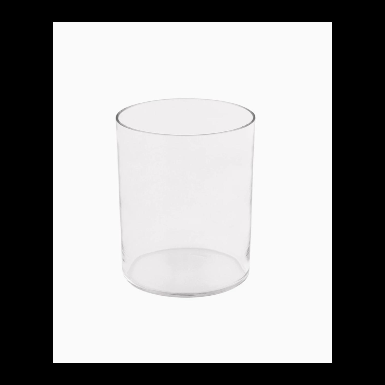 Ekstra glass til Vase Fanny   Stor   H: 18