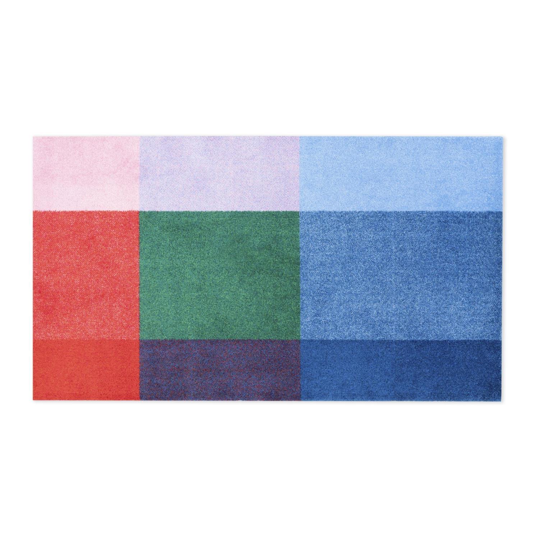Dørmatte Mix | 85 x 150