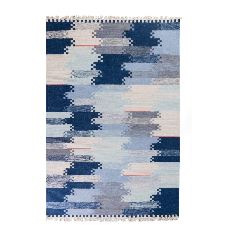 Hav teppe 170 x 240 | Utstillingssalg