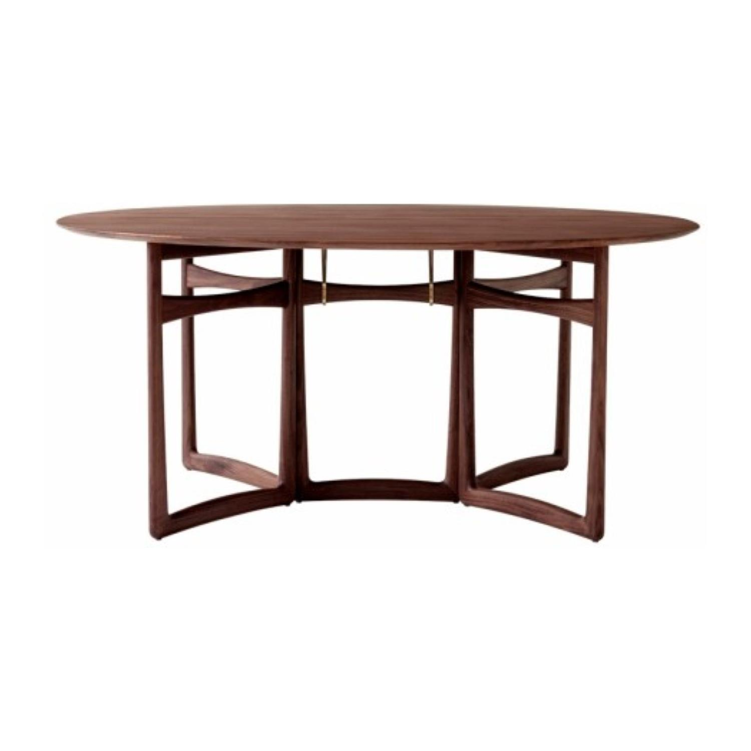 Dropleaf Dining table HM6