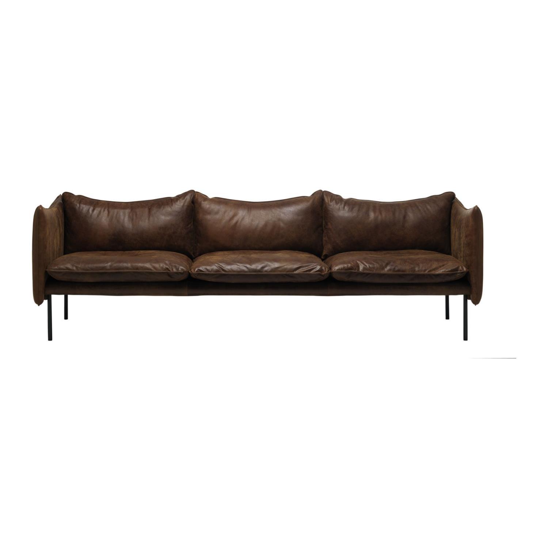 Tiki | 3-seter sofa